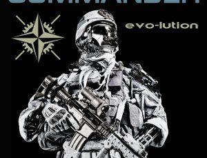 COMMANDER NEW EP Juni 2019