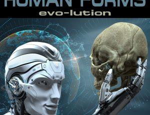 HUMAN FORMS New Album