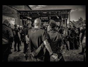 Wave Gotic Treffen Leipzig 2018