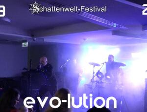 LIVE SCHATTENWELT FESTIVAL 2019 (Short Teaser)