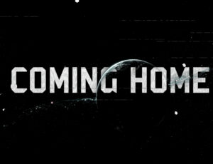 Coming Home (Cover Song Major Tom)