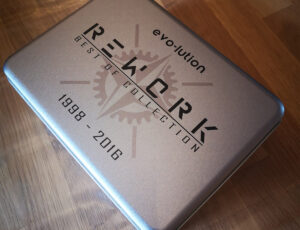 REWORK Fanbox Limited Edition